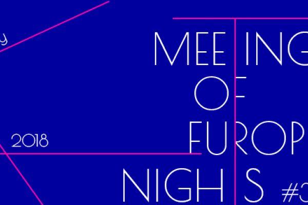 Les Rencontres Européennes de la Nuit à Lyon : édition Les Nuits du Futur !
