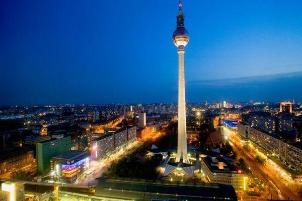 Une charte locale berlinoise