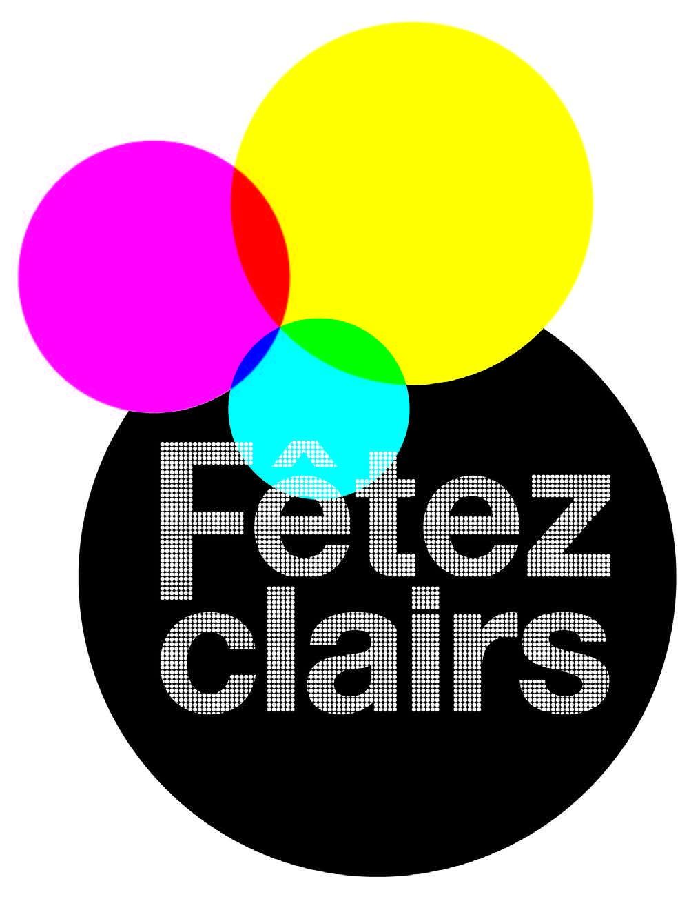 Fêtez Clairs